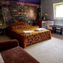 Гостиница Pomestie в Белокурихе отзывы, цены и фото номеров - забронировать гостиницу Pomestie онлайн Белокуриха интерьер отеля
