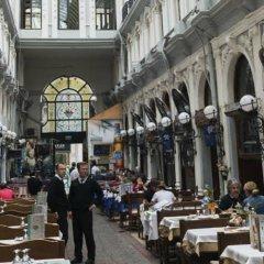 Occidental Pera Istanbul Турция, Стамбул - 2 отзыва об отеле, цены и фото номеров - забронировать отель Occidental Pera Istanbul онлайн спортивное сооружение