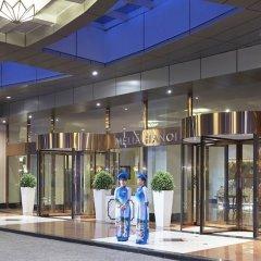Отель Melia Hanoi фото 19