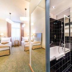Отель Grandium Prague Чехия, Прага - 11 отзывов об отеле, цены и фото номеров - забронировать отель Grandium Prague онлайн комната для гостей фото 4
