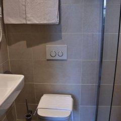 Armada Hotel ванная