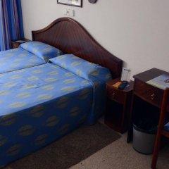 Отель JS Sol de Alcudia комната для гостей фото 2