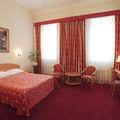 Гостиница Лефортово 3* Стандартный номер с двуспальной кроватью фото 9