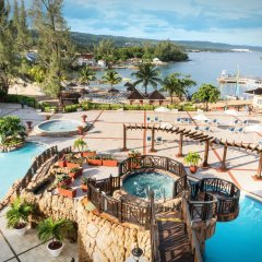 Отель Jewel Paradise Cove Adult Beach Resort & Spa бассейн фото 2