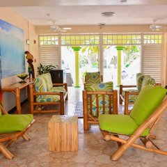 Отель Mermaid Suites at Sandcastles интерьер отеля