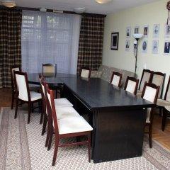 Апартаменты Rakoczi Boulevard Apartments гостиничный бар