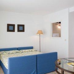 Отель FERGUS Conil Park Испания, Кониль-де-ла-Фронтера - отзывы, цены и фото номеров - забронировать отель FERGUS Conil Park онлайн комната для гостей фото 5
