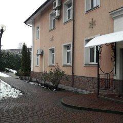 Гостиница Hostel Lubin Украина, Львов - отзывы, цены и фото номеров - забронировать гостиницу Hostel Lubin онлайн парковка