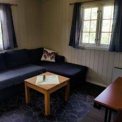 Отель Tjeldsundbrua Camping комната для гостей фото 3