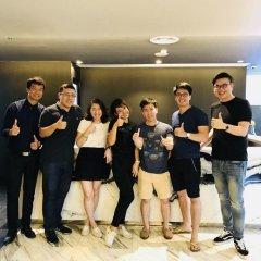 Отель STAY Hotel Bangkok Таиланд, Бангкок - отзывы, цены и фото номеров - забронировать отель STAY Hotel Bangkok онлайн помещение для мероприятий