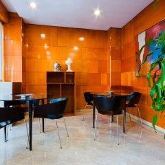 Hotel Villacarlos интерьер отеля