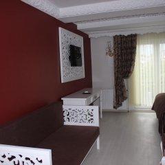 ch Azade Hotel Турция, Кайсери - отзывы, цены и фото номеров - забронировать отель ch Azade Hotel онлайн комната для гостей фото 2