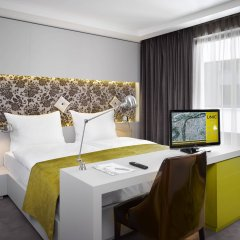 Отель INNSIDE by Melia Prague Old Town Прага удобства в номере