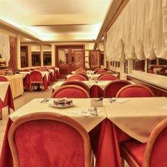 Отель Best Western Moderno Verdi Генуя питание фото 3