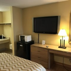 Отель Whiteroof Inn США, Такома - отзывы, цены и фото номеров - забронировать отель Whiteroof Inn онлайн фото 2