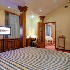 Гостиница Сретенская 4* Стандартный номер с различными типами кроватей фото 4