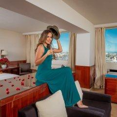 Отель Hyatt Regency Casablanca Марокко, Касабланка - отзывы, цены и фото номеров - забронировать отель Hyatt Regency Casablanca онлайн детские мероприятия