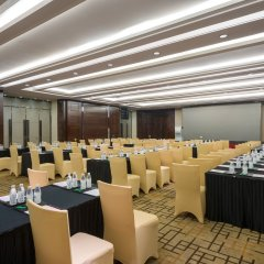Отель Crowne Plaza Chengdu West