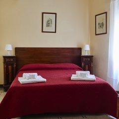 Отель Alloggio della Posta Vecchia Агридженто комната для гостей
