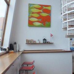 Отель CPH Living Дания, Копенгаген - отзывы, цены и фото номеров - забронировать отель CPH Living онлайн спа