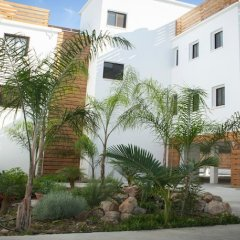 Alecos Hotel Apartments фото 9