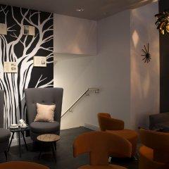 Отель TheWesley сауна