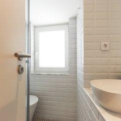 Отель Alfama Suite by Homing ванная фото 2