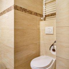 Отель Tatrytop Apartamenty Pod Skocznia ванная фото 2