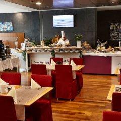 Отель Vicenza Tiepolo Италия, Виченца - отзывы, цены и фото номеров - забронировать отель Vicenza Tiepolo онлайн фото 2