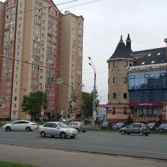 Гостиница Musina 7