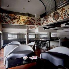 Отель Cacha Hotel Таиланд, Бангкок - 1 отзыв об отеле, цены и фото номеров - забронировать отель Cacha Hotel онлайн в номере фото 2