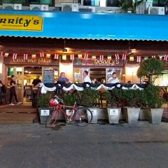 My Hotel Herrity Бангкок фото 2