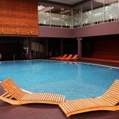 Отель The Westin Zagreb бассейн