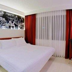 Отель Armoni Sukhumvit 11 комната для гостей фото 5