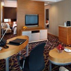 Отель Park Plaza Beijing Science Park удобства в номере