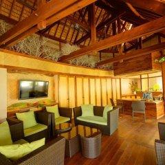 Отель Novotel Beach Resort Французская Полинезия, Бора-Бора - отзывы, цены и фото номеров - забронировать отель Novotel Beach Resort онлайн фото 10