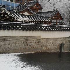 Отель Seoul y Guest house Южная Корея, Сеул - отзывы, цены и фото номеров - забронировать отель Seoul y Guest house онлайн фото 6