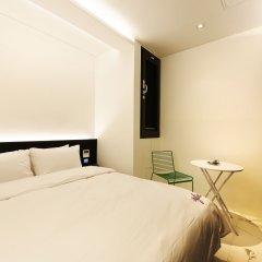 Отель Infini Южная Корея, Сеул - 1 отзыв об отеле, цены и фото номеров - забронировать отель Infini онлайн комната для гостей фото 2