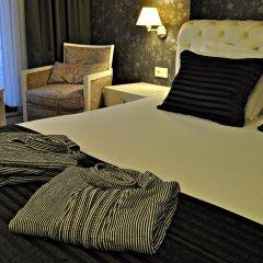 Hotel Edirne Palace Эдирне комната для гостей фото 2