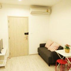 Отель Sukhumvit New Room BTS Bangna Таиланд, Бангкок - отзывы, цены и фото номеров - забронировать отель Sukhumvit New Room BTS Bangna онлайн комната для гостей фото 3