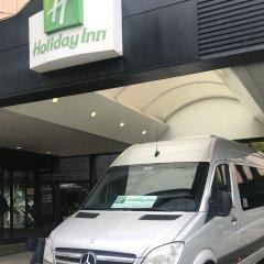 Отель Holiday Inn Venice Mestre-Marghera Маргера городской автобус