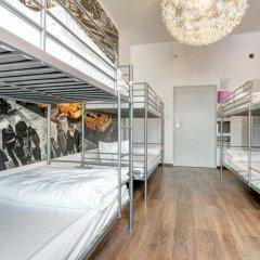 Отель 3City Hostel Польша, Гданьск - 5 отзывов об отеле, цены и фото номеров - забронировать отель 3City Hostel онлайн питание фото 2
