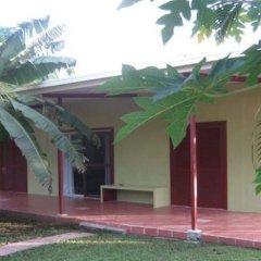 Отель Golden Palms Retreat Фиджи, Вити-Леву - отзывы, цены и фото номеров - забронировать отель Golden Palms Retreat онлайн фото 3