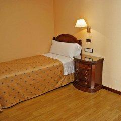 Отель Hostal Victoria III комната для гостей фото 2
