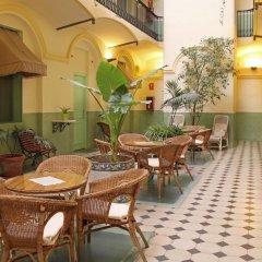 Отель Peninsular Испания, Барселона - - забронировать отель Peninsular, цены и фото номеров питание фото 2
