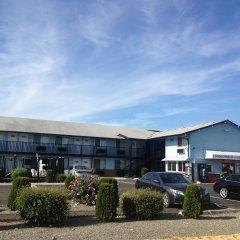 Отель Travelodge Tacoma Near McChord AFB (ex. Whiteroof Inn) США, Такома - отзывы, цены и фото номеров - забронировать отель Travelodge Tacoma Near McChord AFB (ex. Whiteroof Inn) онлайн