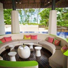 Отель SO Sofitel Mauritius детские мероприятия фото 2