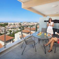 Апарт-Отель Elysia Park Luxury Holiday Residences балкон