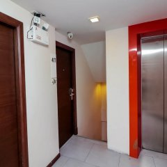 Отель Nida Rooms Phetchaburi 88 Center Point Бангкок интерьер отеля фото 3