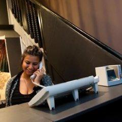 Отель Story' Inn Брюссель интерьер отеля